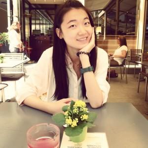 Yue Zhao_photo